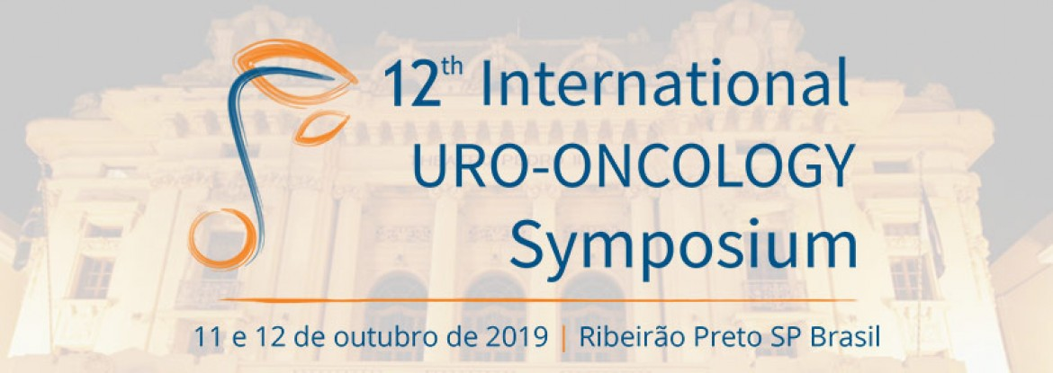12th International Uro-Oncology Symposium